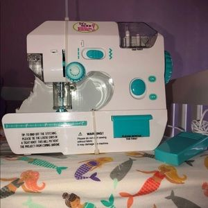 Other - Portable kids sewing machine